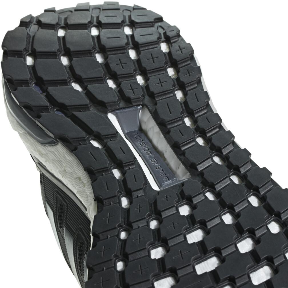 adidas Supernova GTX Shoes Herrer, core blackgrey threehi res yellow